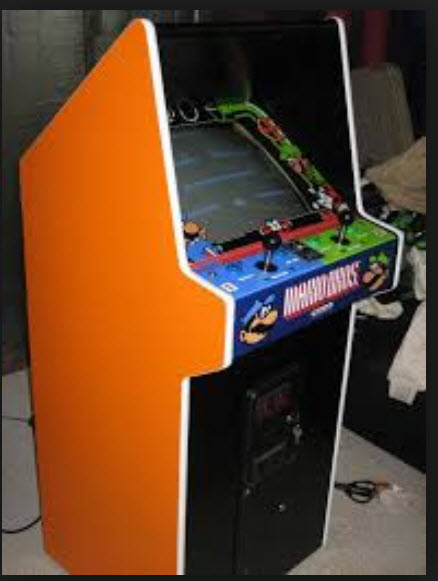 What can I do with my Tetris Arcade Cabinet? [Archive] - KLOV/VAPS ...